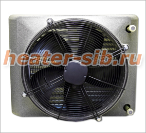 Heater One