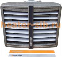 Heater R1 тепловентилятор Sonniger (Новосибирск | Москва)
